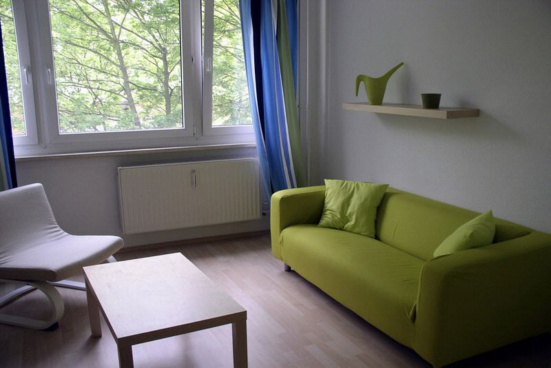 Квартира в Берлине — купить квартиру в Берлине