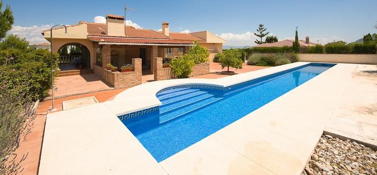В испании купить дом сколько стоит